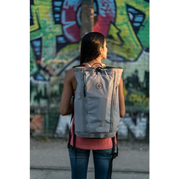 Black Diamond Tactical Backpack 4 Black Diamond Equipment - Street Creek 24 Backpack - Curry
