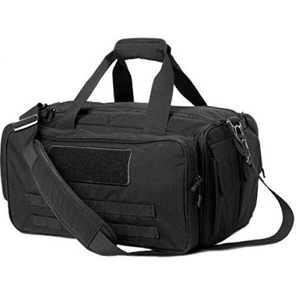 Cannae Pro Gear Tactical Backpack 1 Cannae Pro Gear Armory Range Bag