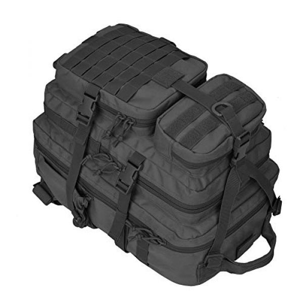 REEBOW GEAR Tactical Backpack 4 REEBOW TACTICAL Military Backpack 3 Day Assault Pack Army Molle Bag Backpacks