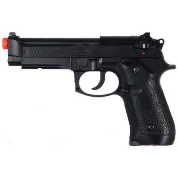 HFC Airsoft Pistol 1 HFC M9 BERETTA BLOWBACK GREEN GAS METAL AIRSOFT HAND GUN PISTOL w/ 6mm BB BBs