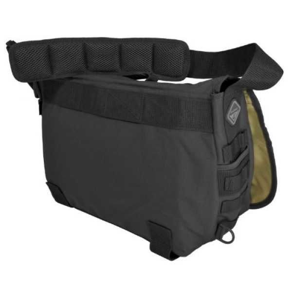 HAZARD 4 Tactical Backpack 3 Defense Courier(TM) Laptop-Messenger Bag w/MOLLE by Hazard 4(R)