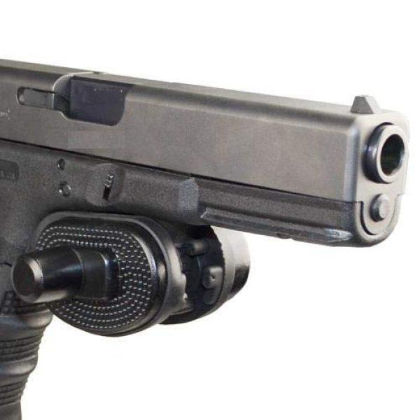 Gotical Gun Lock 2 Gotical - Keyed Gun-Lock Black Fits Pistols Rifles Shotguns