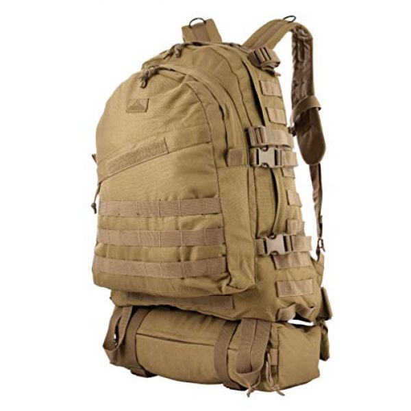 Red Rock Outdoor Gear Tactical Backpack 4 Red Rock Outdoor Gear - Engagement Pack