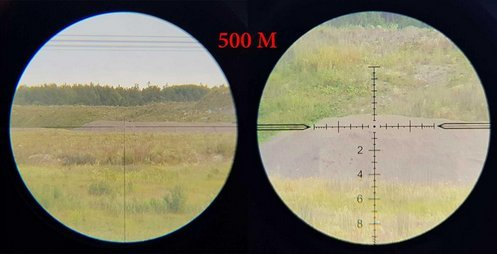 Vector Optics Rifle Scope 7 Vector Optics Taurus 3-18x50mm First Focal Plane (FFP) 1/10 MIL Tactical Riflescope with Red Illuminated Reticle, Free 30mm Mount Rings, Lens Covers and KillFlash