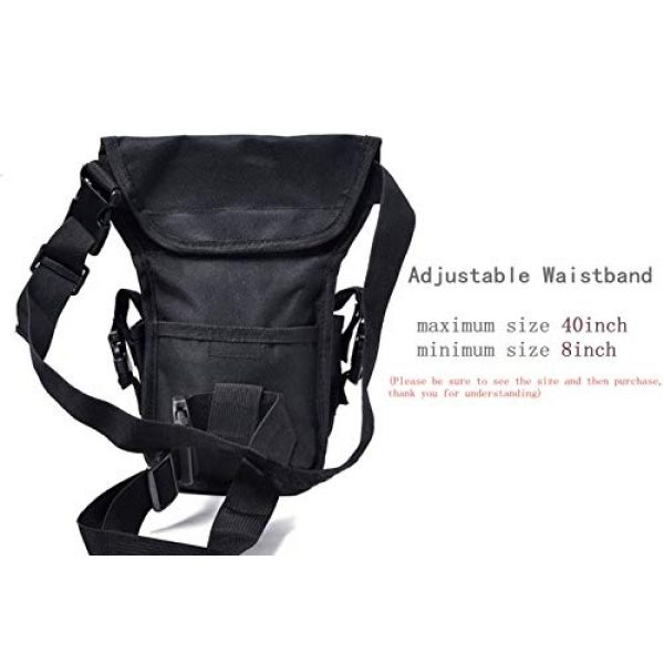 BootKitchenTan Tactical Backpack 3 BootKitchenTan Military Tactical Drop Leg Bag Tool Fanny Thigh Pack Leg Rig Utility Pouch Military Leisure Tactical Package