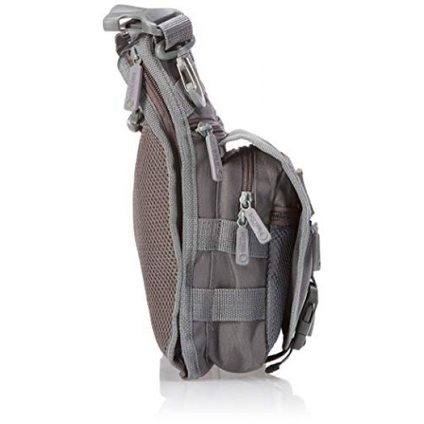 East West U.S.A. Tactical Backpack 3 East West U.S.A. Travel Sport RT533 Utility Double Pistol Bag