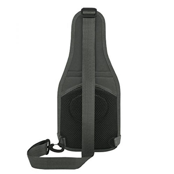 East West U.S.A Tactical Backpack 3 East West U.S.A RT517 Tactical Sling Chest Utility Shoulder Bag
