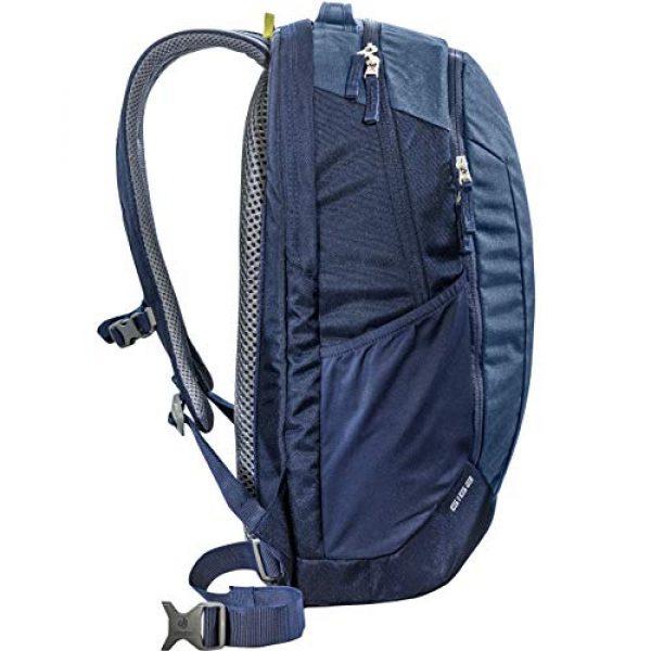 Deuter Tactical Backpack 3 Deuter Giga, Black, One Size