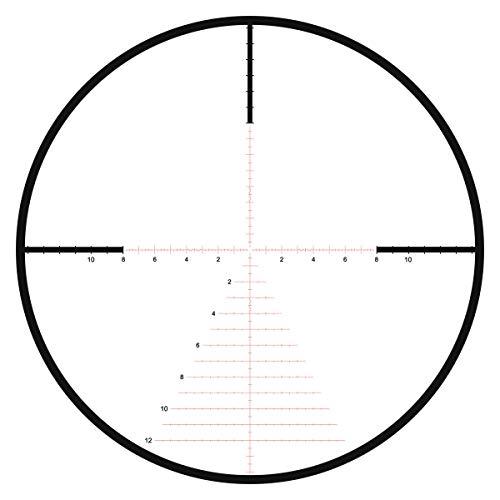 KAHLES Rifle Scope 6 Kahles K525i 5-25x56 SKMR3 (RSW) Riflescope 10644