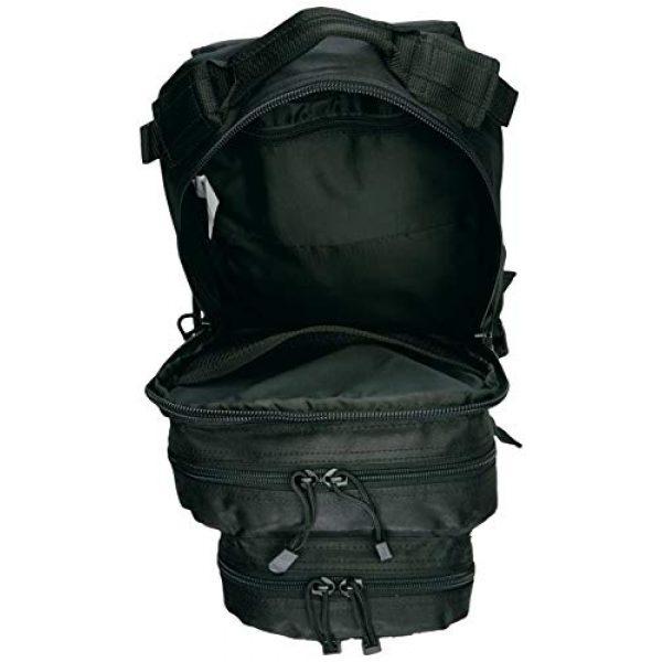 Fieldline Tactical Backpack 5 Fieldline Tactical Surge Hydration Pack with 2-Liter Reservoir