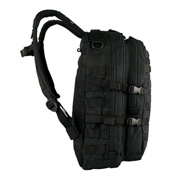 Red Rock Outdoor Gear Tactical Backpack 2 Red Rock Outdoor Gear -Element Day Pack