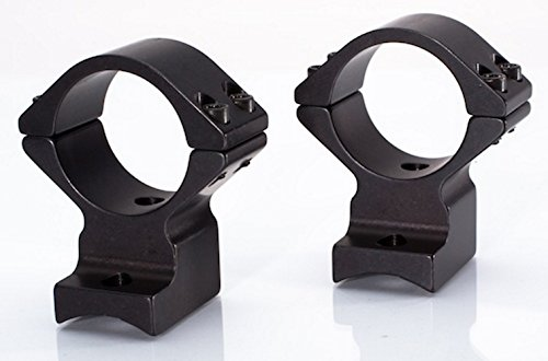 Talley Rifle Scope Ring 1 34MM Model 70 (.860) Standard Caliber and Short Mag (High)