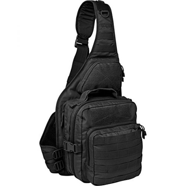 Red Rock Outdoor Gear Tactical Backpack 2 Red Rock Outdoor Gear Recon Sling Pack