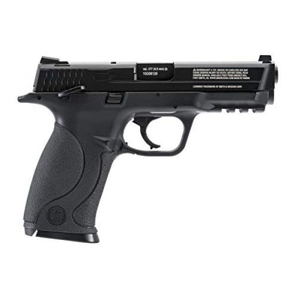 Umarex Air Rifle 3 Smith & Wesson M&P 40 .177 Caliber BB Gun Air Pistol