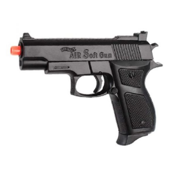 Velocity Airsoft Airsoft Pistol 1 ukarms m777 spring airsoft pistol fps-130(Airsoft Gun)