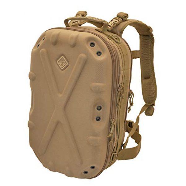 HAZARD 4 Tactical Backpack 1 Hazard 4 Pillbox(TM) Thermocap Photo-Daypack