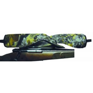 Sportsman's Outdoor Products Rifle Scope Cover 1 Sportsman's Outdoor Products Horn Hunter Snapshot Rifle Scope Cover (Extended, King Desert Shadow)