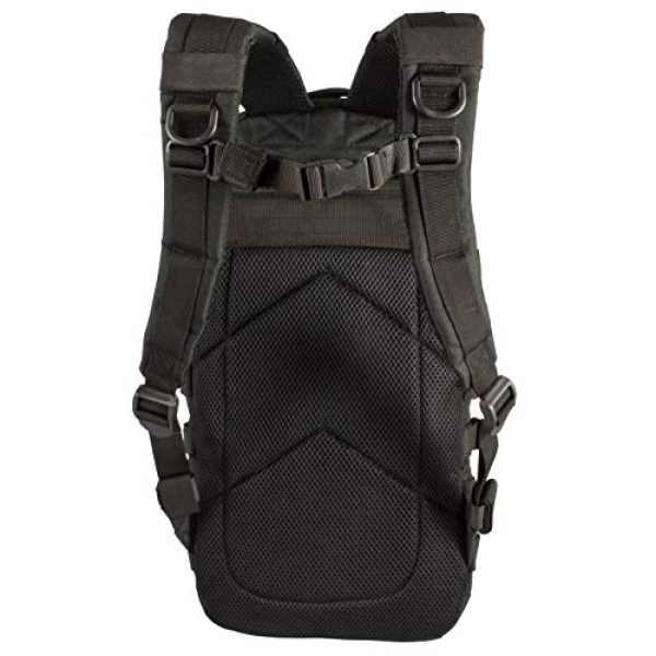 Red Rock Outdoor Gear Tactical Backpack 3 Red Rock Outdoor Gear -Element Day Pack