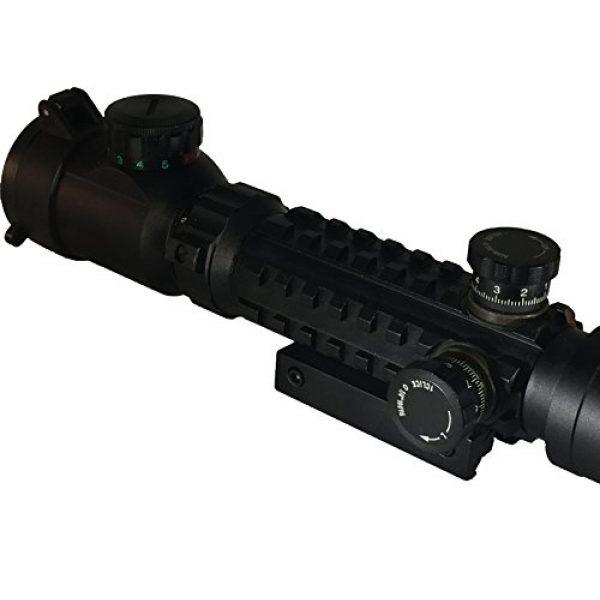 SG Sportsman's Gear Rifle Scope 3 SG Tactical 3-9x32 Rifle Scope