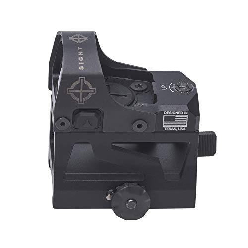 Sightmark Rifle Scope 3 Sightmark Mini Shot M-Spec LQD Reflex Sight