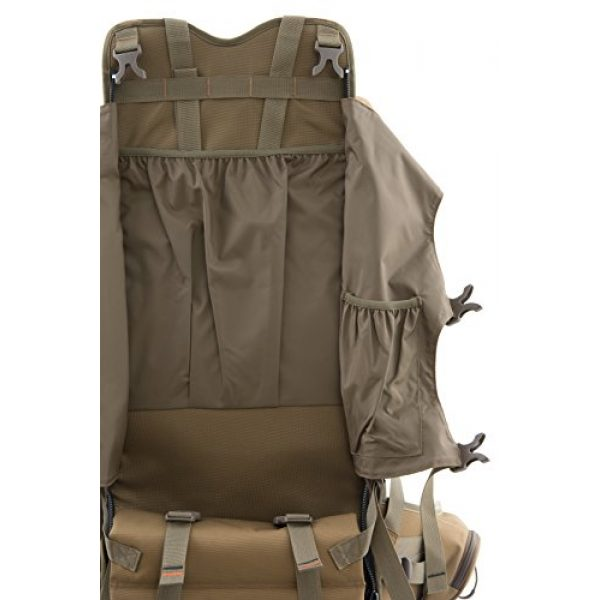 ALPS OutdoorZ Tactical Backpack 5 ALPS OutdoorZ Extreme Commander X + Pack