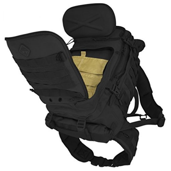 HAZARD 4 Tactical Backpack 2 HAZARD 4 Overwatch(R) Rifle Carry Roll-Pack