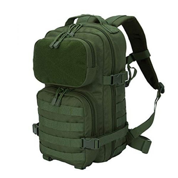 YoKelly Tactical Backpack 1 YoKelly Tactical Backpack Military Army Molle Backpack for Trekking