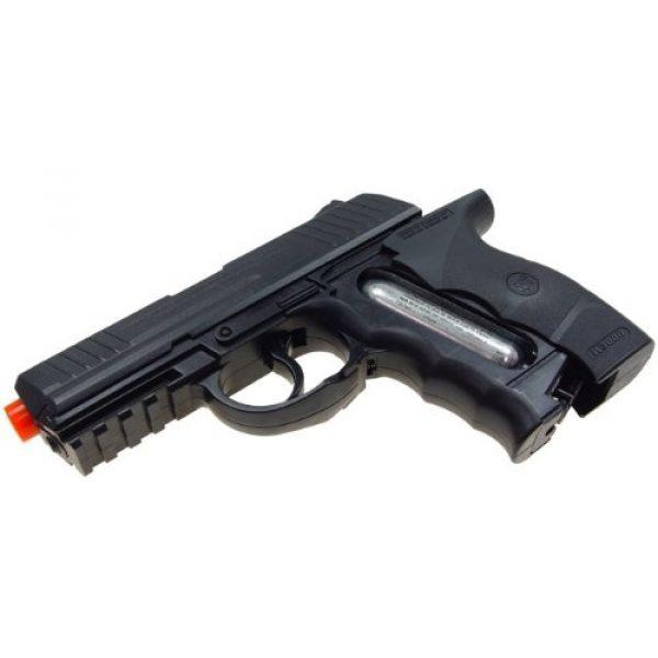WG Airsoft Pistol 5 WG w3000 full metal co2 airsoft pistol(Airsoft Gun)