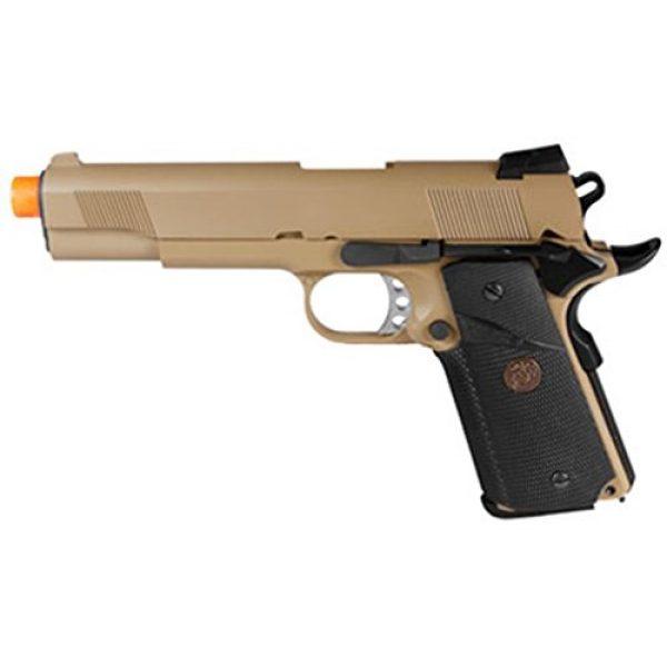 WE Airsoft Pistol 1 WE full metal 1911 meu desert gas pistol airsoft gun(Airsoft Gun)