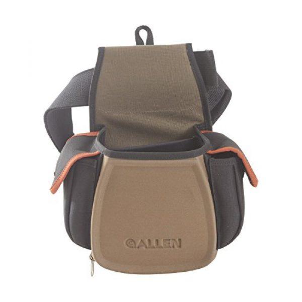 Allen Company Tactical Backpack 1 Allen Cases Eliminator Shooting Bag, Pro DC