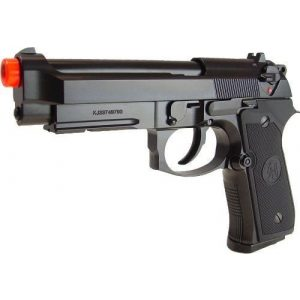 KJW Airsoft Pistol 1 KJW m9 tactical ptp airsoft gas blowback - special government edition(Airsoft Gun)