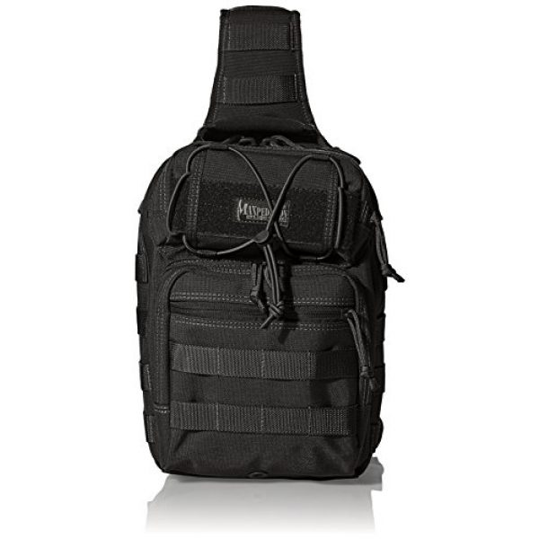 Maxpedition Tactical Backpack 1 Maxpedition Lunada Gearslinger
