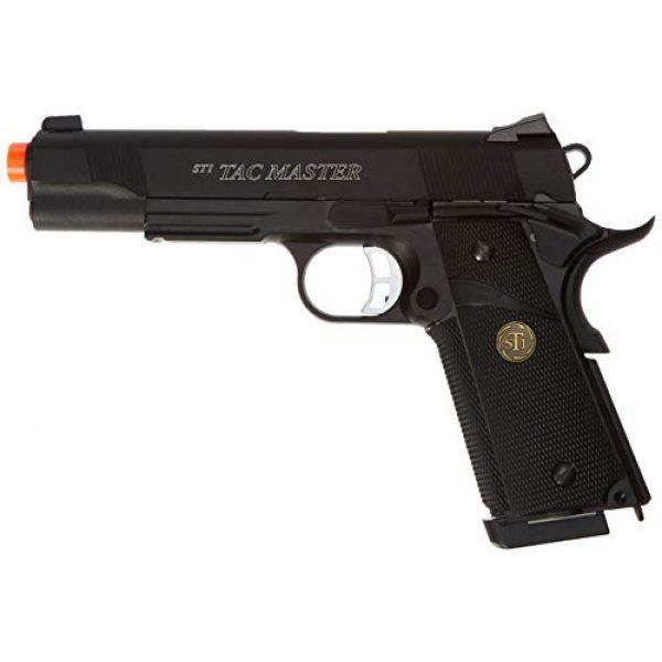 ASG Airsoft Pistol 1 ASG STI TAC Master Airsoft Pistol