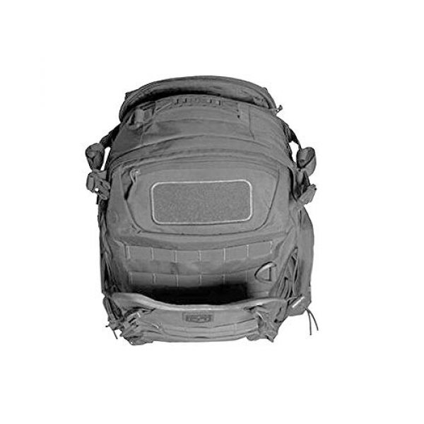 Cannae Pro Gear Tactical Backpack 4 Cannae Pro Gear Phalanx Full Size Duty Pack With Helmet Carry Backpack Molle Webbing