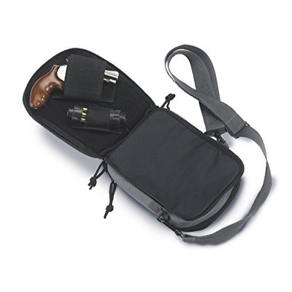 US PeaceKeeper Products Tactical Backpack 3 US PeaceKeeper P51515 EDC Compact Pack