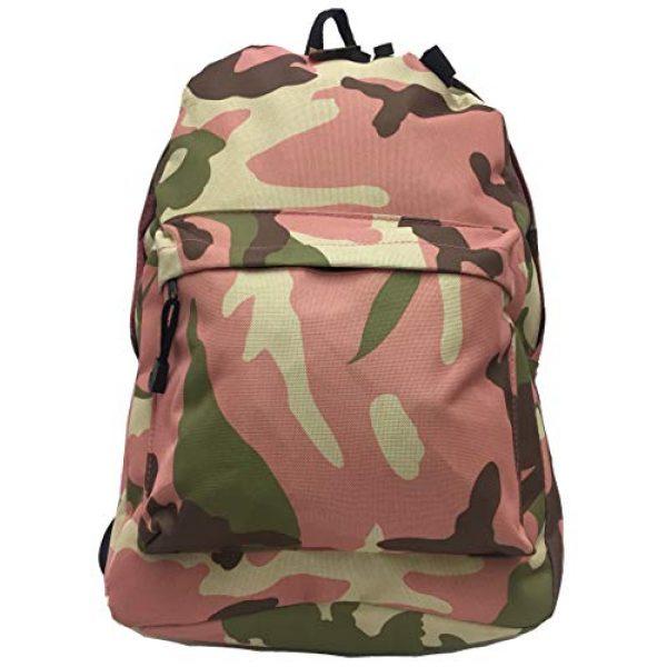 Explorer Tactical Backpack 2 Explorer Backpack
