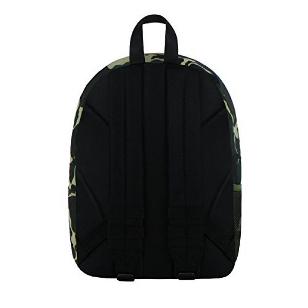 East West U.S.A Tactical Backpack 3 East West U.S.A BC101S Digital Camouflage Military Sports Backpack