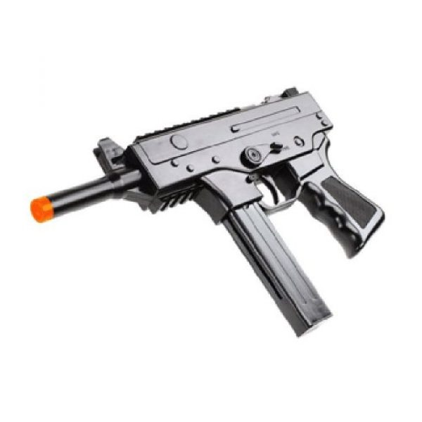 Velocity Airsoft Airsoft Pistol 1 ukarms m303f russian machine spring airsoft pistol fps-180 ris, hop up(Airsoft Gun)