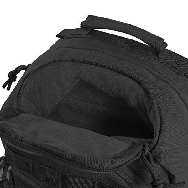 HIGHLAND TACTICAL Tactical Backpack 6 HIGHLAND TACTICAL Foxtrot