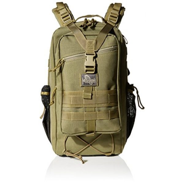 Maxpedition Tactical Backpack 1 Maxpedition Pygmy Falcon-II Backpack