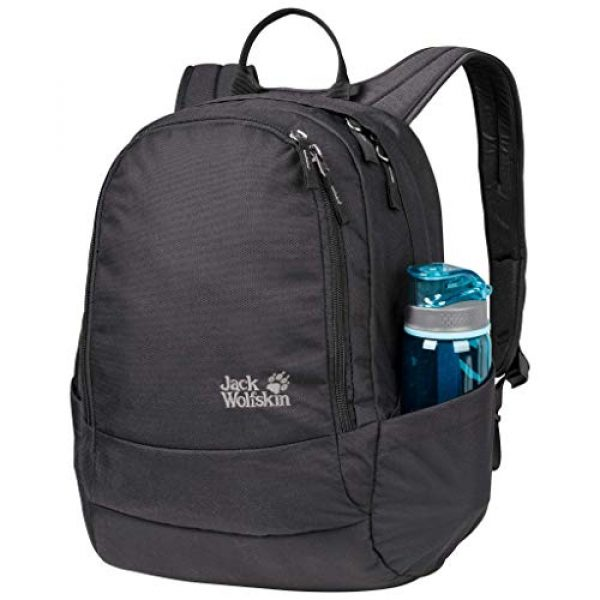 Jack Wolfskin Tactical Backpack 4 Jack Wolfskin Perfect Day 22L School College Daypack Bookpack