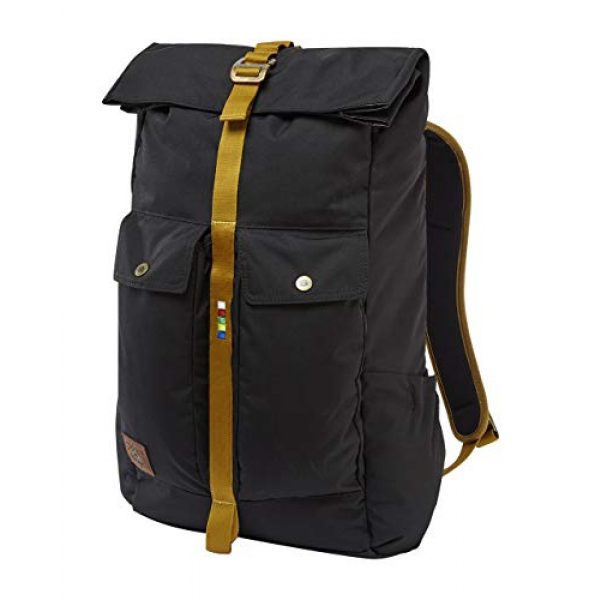 SHERPA ADVENTURE GEAR Tactical Backpack 1 SHERPA ADVENTURE GEAR Yatra Adventure Pack