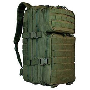 Red Rock Outdoor Gear Tactical Backpack 1 Red Rock Outdoor Gear - Assault Pack