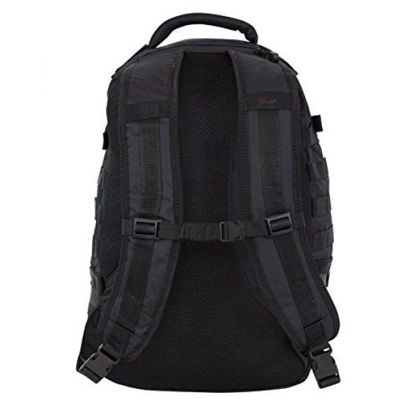 Fieldline Tactical Backpack 4 Fieldline Pro Series Tactical Omega OPS Tactical Daypack, 38.9-Liter Storage