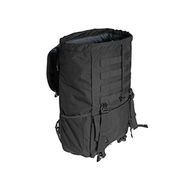 Cannae Pro Gear Tactical Backpack 4 Cannae Pro Gear Sarcina Open Top Rally Pack