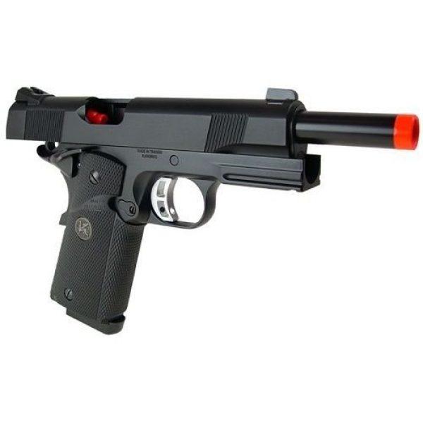 KJW Airsoft Pistol 4 KJW 1911 meu kp07 gas blowback gun(Airsoft Gun)