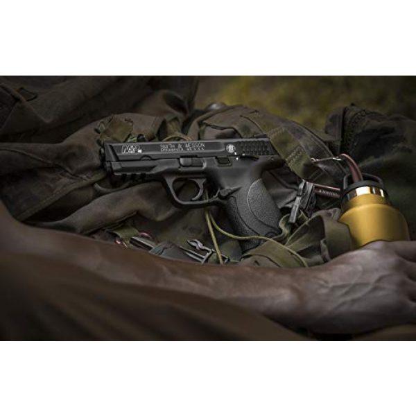Umarex Air Rifle 6 Smith & Wesson M&P 40 .177 Caliber BB Gun Air Pistol