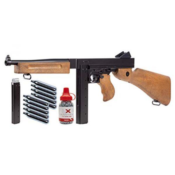 Legends Umarex Air Rifle 1 Legends M1A1 .177 Full Auto Blowback CO2 BB Gun air Rifle (Kit)