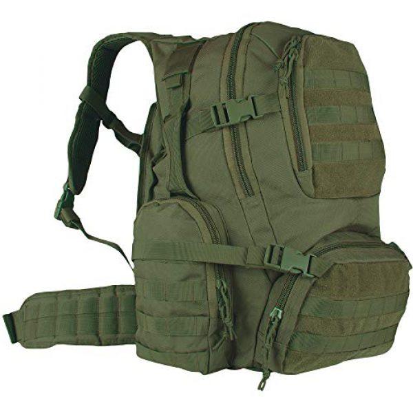 Fox Outdoor Tactical Backpack 1 Fox Outdoor Laptop