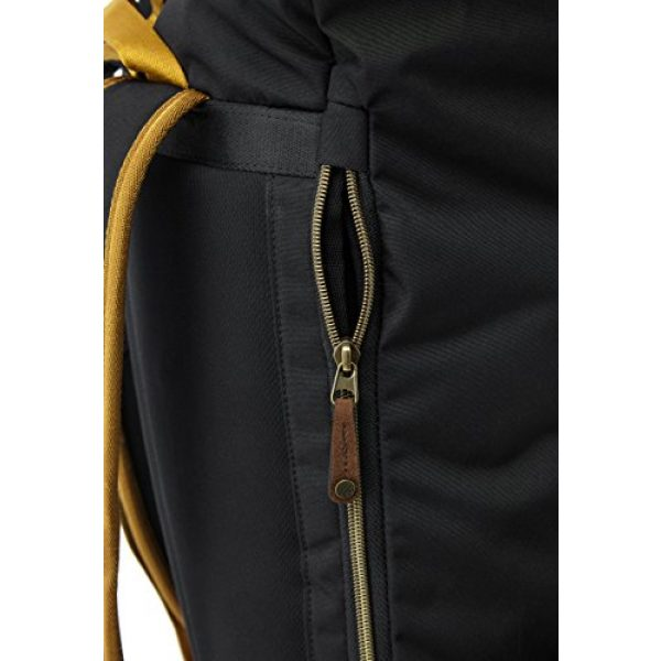 SHERPA ADVENTURE GEAR Tactical Backpack 2 SHERPA ADVENTURE GEAR Yatra Adventure Pack